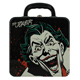 DC Comics Joker Tin Tote (Embossed)