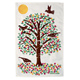 Emma Bridgewater Summer Cherries Tea Towel