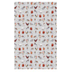 Samuel Lamont Farmyard Frolics Cotton Tea Towel
