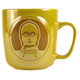 Star Wars C-3PO Embossed Metallic Mug