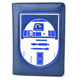 Star Wars R2D2 Passport Holder (BOXED)